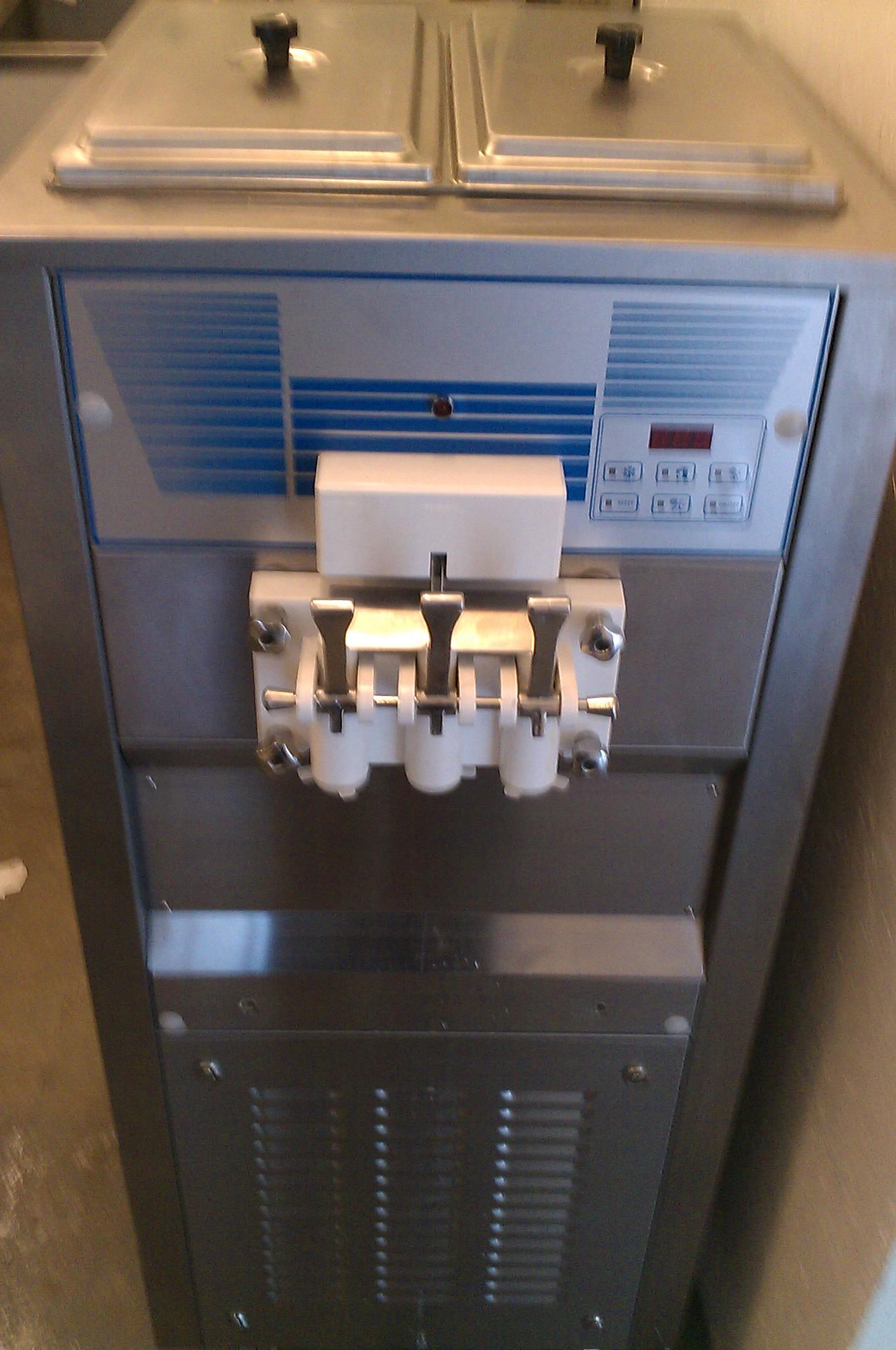 slush ice maskine køb
